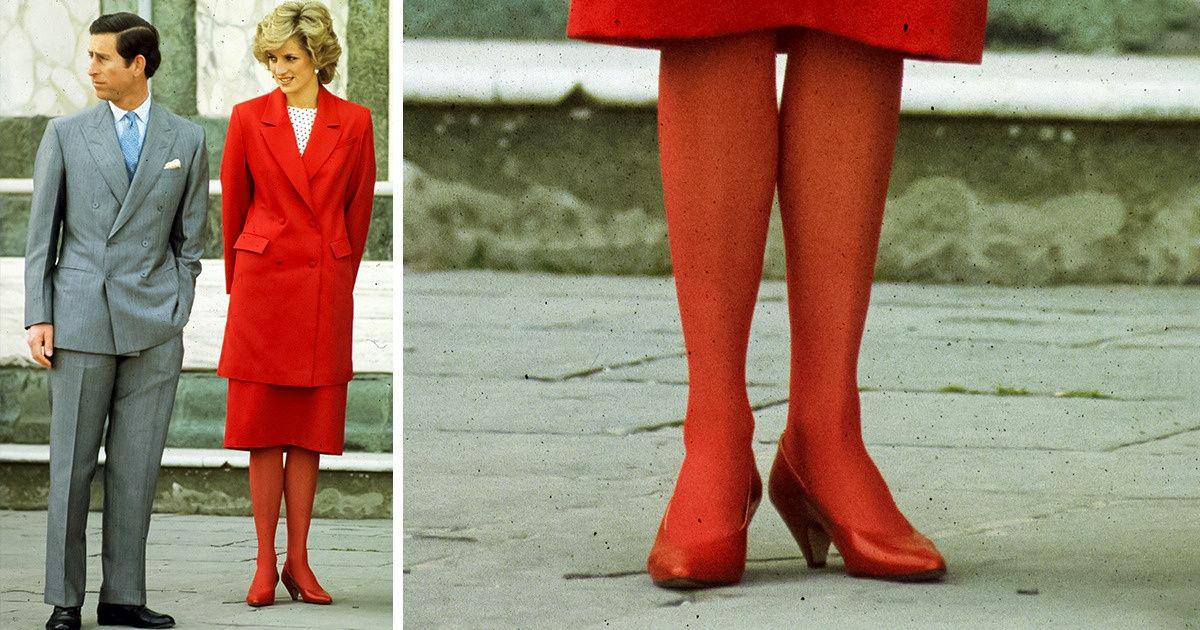 Image result for принцеса даяна чорапогащници